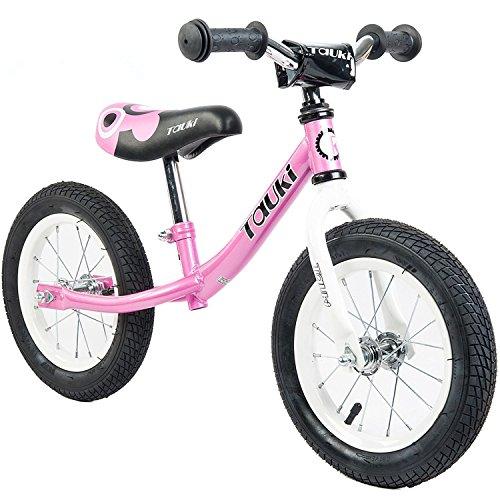 Tauki Kid Balance Bike Review