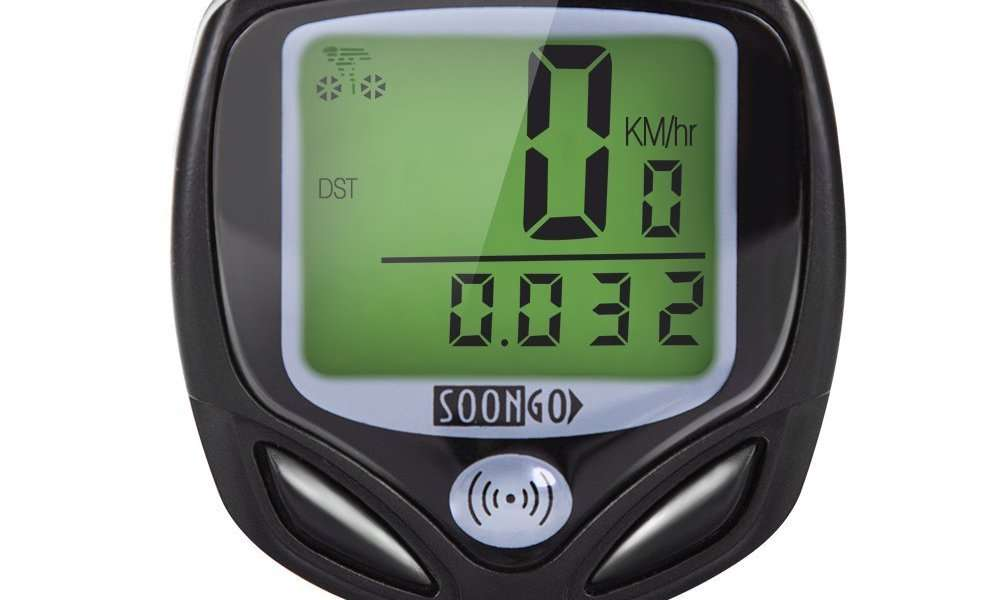 Soongo Bike Computer Speedometer Review Biking Tribe