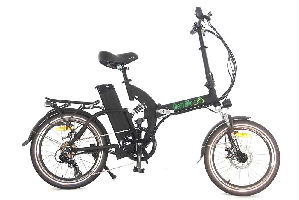 Best electric bicycle for touring for Lonne electric motors usa