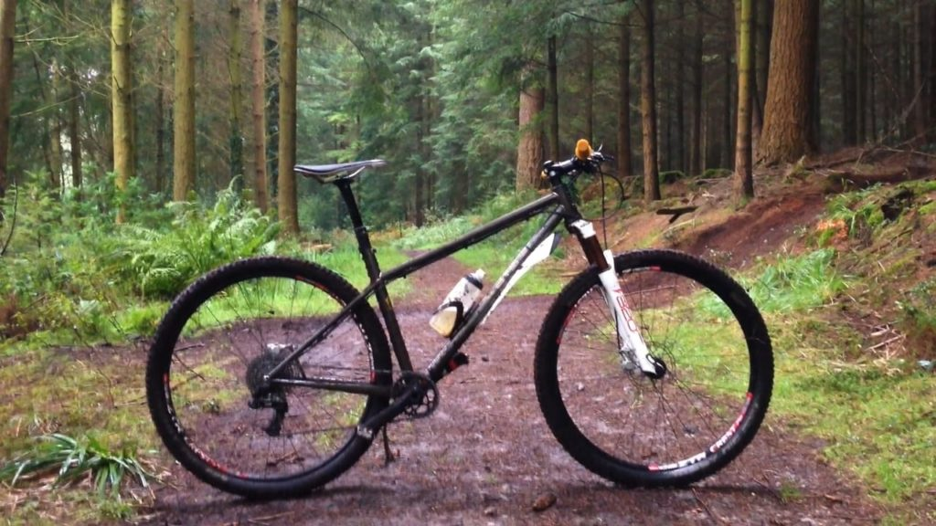 Hardtail Mountain Bike: The Best Cross Country Hardtail ...