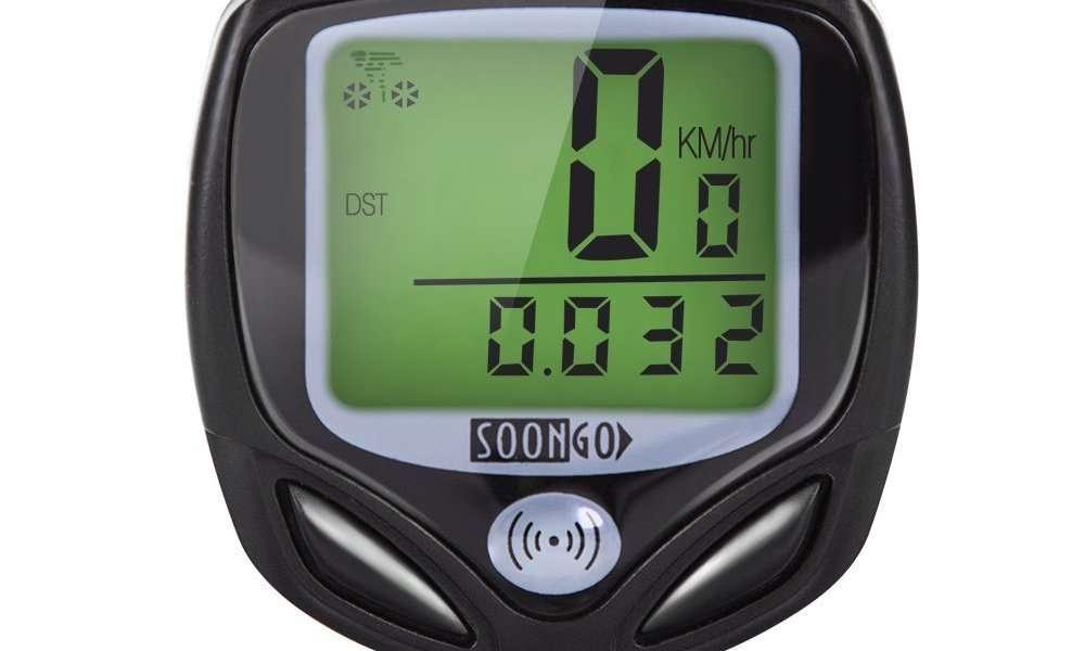 de15203ce73 SOONGO Bike Computer Speedometer Review