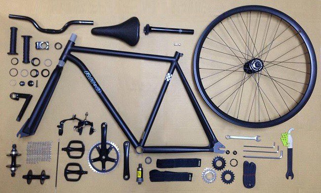 Best Fixie Bike Parts to Upgrade Your Fixed Gear Bike