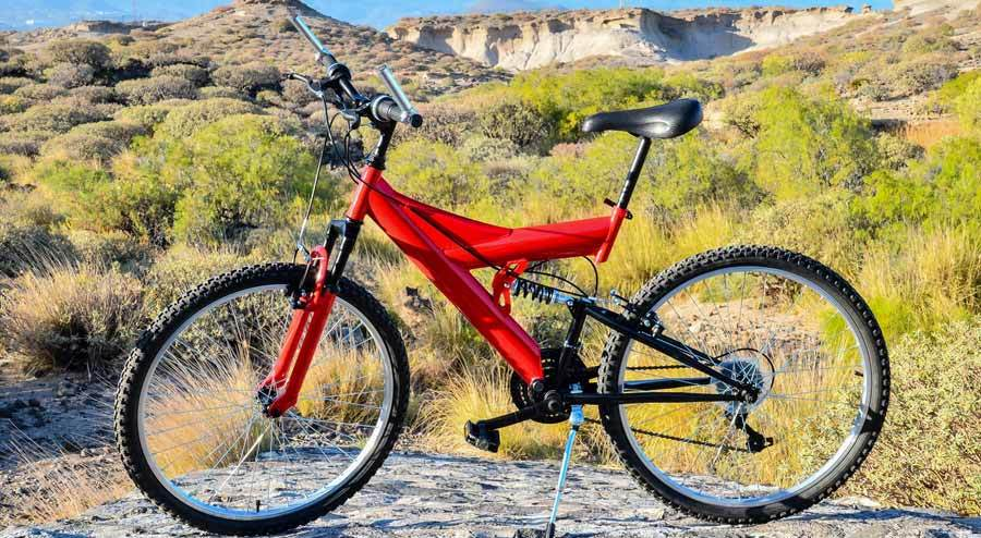 Best Full Suspension Mountain Bike >> Best Budget Full Suspension Mountain Bike Under 1000